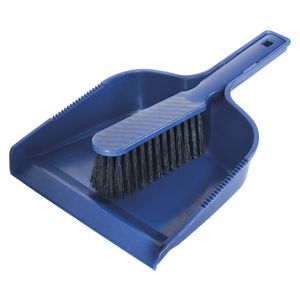 Oates All Purpose Dustpan and Brush Set