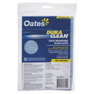 Oates Microfibre Glass Cloth