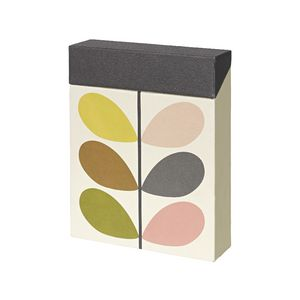 Orla Kiely Boxed Note Cards