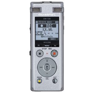 Olympus Voice Recorder DM-720