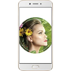 OPPO A77 Unlocked Smartphone 64GB Gold