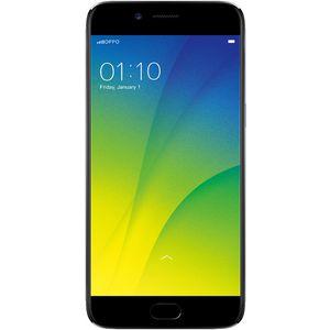 OPPO R9s 64GB Unlocked Smartphone Black