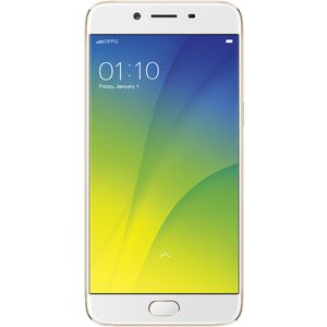 OPPO R9s 64GB Unlocked Smartphone Gold