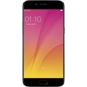 OPPO R9S Plus 64GB Unlocked Phone Black