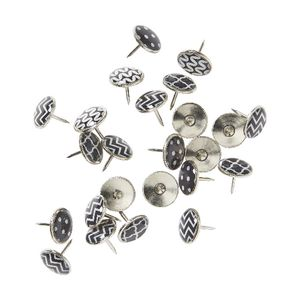 Otto 11mm Thumb Tacks 40 Pack