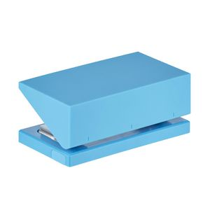 Otto Silicone 2 Hole Punch Blue