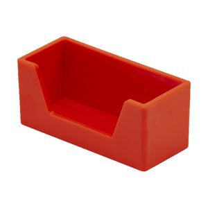 Otto Brights Business Card Holder Orange