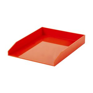 Otto Brights Document Tray Orange