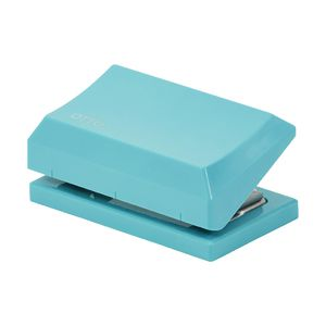Otto Brights Hole Punch Aqua