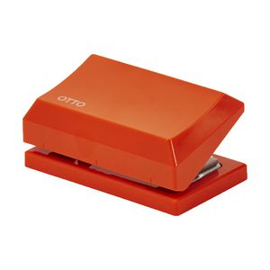 Otto Brights Hole Punch Orange