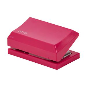 Otto Brights Hole Punch Pink