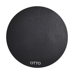 Otto Brights Mouse Pad Black