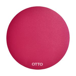 Otto Brights Mouse Pad Pink