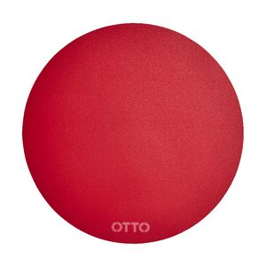 Otto Brights Mouse Pad Red