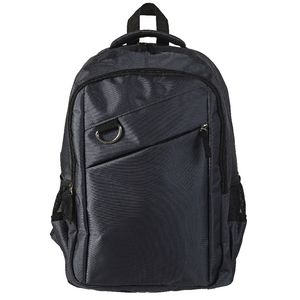 "J.Burrows 15"" Laptop Backpack Grey"