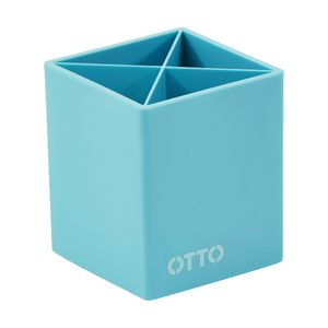 Otto Brights Pen Cup Blue