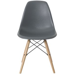 Cubo Chair Grey