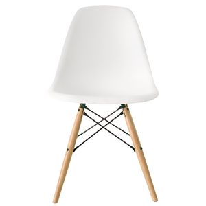 Cubo Chair White