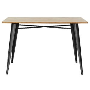 Espresso Table Black