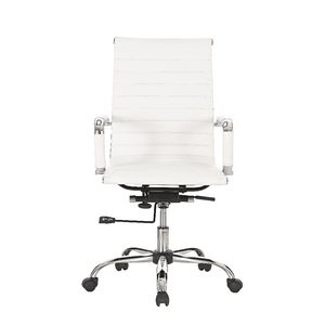 franklin chair white officeworks