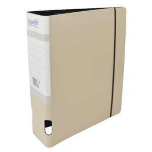 Bantex A4 On The Go Lever Arch File 50mm Sand