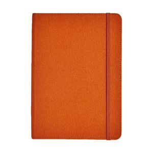 Otto Brights A5 Notebook 192 Page Orange