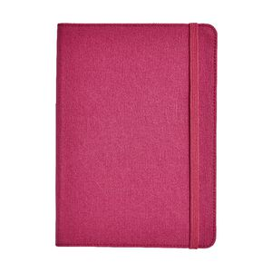 Otto Brights A5 Notebook 192 Page Pink