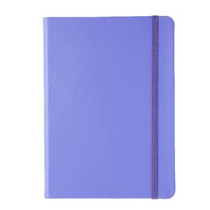 Otto A5 Notebook 192 Page Purple