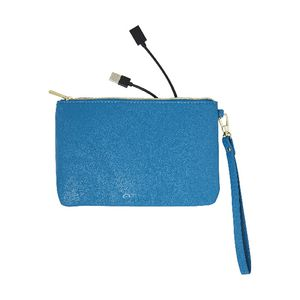 official photos 3f35f 60917 Otto Palm Accessory Pouch with Built In Powerbank | Officeworks