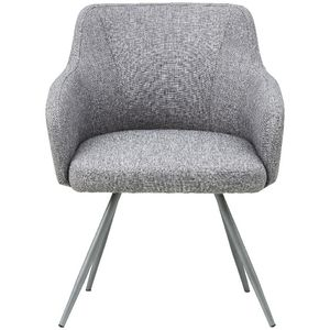 Skagen Visitors Chair Grey