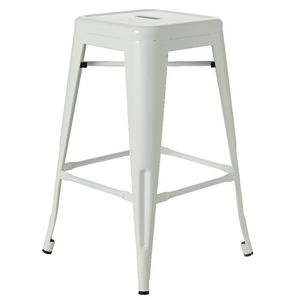 Tabouret Stool White