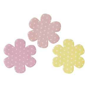 Otto Stick-it Notes Flowers 3 Pack