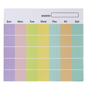 otto monthly planner 254 x 277mm 50 pack officeworks