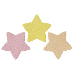 Otto Stick-it Notes Stars 3 Pack