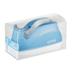 Otto Tape Dispenser Blue