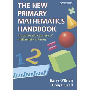 The Primary Maths Handbook Australian Curriculum Edition