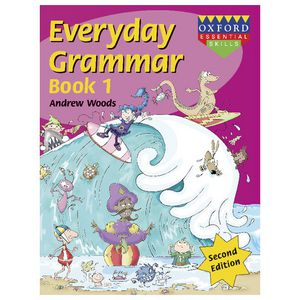 Oxford Everyday Grammar Book 1