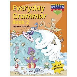 Oxford Everyday Grammar Book 2