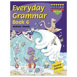 Oxford Everyday Grammar Book 6