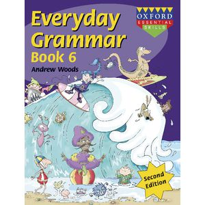 Oxford Everyday Grammar Book 6 | Tuggl