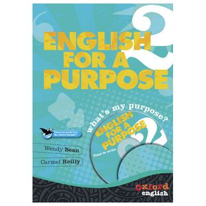 Oxford English For A Purpose Book 2