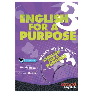 Oxford English For A Purpose Book 3
