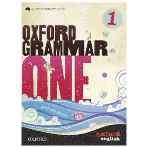 Oxford Grammar One English Workbook