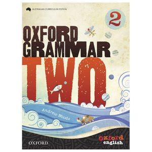 Oxford Grammar Two English Workbook