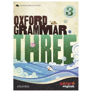 Oxford Grammar Three English Workbook