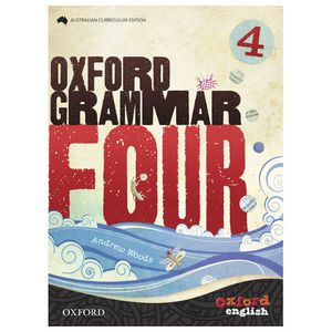 Oxford Grammar Four English Workbook