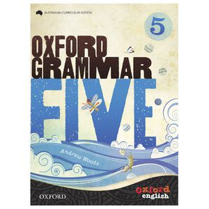 Oxford Grammar Five English Workbook