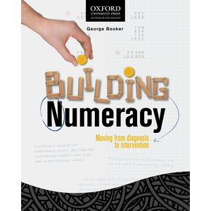 Oxford Building Numeracy Textbook
