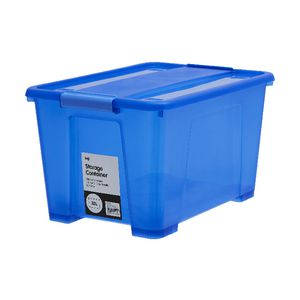 Keji 32L Tub Blue