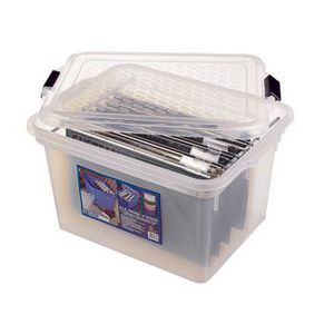 Plastic File Storage category image